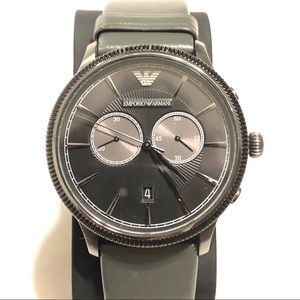 Emporio Armani Men's Fashion Watch
